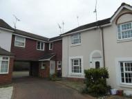 Terraced property to rent in Chathill Close...