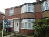 Closefield Grove Ground Flat to rent
