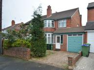 3 bedroom semi detached home for sale in Pitcairn Road, Smethwick