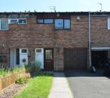 3 bedroom Terraced home in First Meadow Piece...