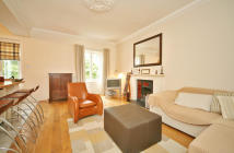 1 bed Flat to rent in Westbourne Terrace