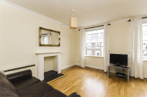 Flat to rent in Chilworth Street