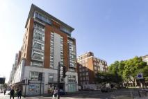 Flat in Burwood Place, London