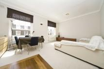 Flat to rent in Orsett Terrace...