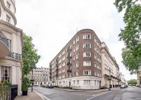 1 bed Flat to rent in Hyde Park Square, London