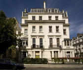 Flat to rent in Craven Hill, Craven Hill...