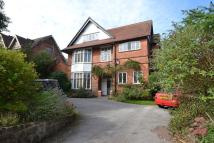 Detached home for sale in Anderton Park Road...
