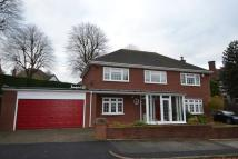 4 bed Detached house for sale in Moorcroft Road, Moseley...