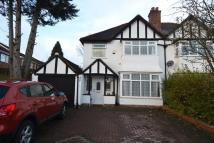 semi detached home for sale in Stoney Lane...