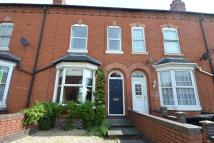 Chestnut Road Terraced house for sale