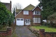 property for sale in Dyott Road, Moseley, Birmingham