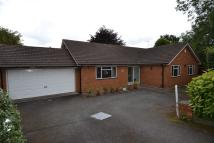 Bungalow for sale in Shelsley Drive, Moseley...