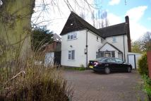 4 bed Detached house in Yardley Wood Road...