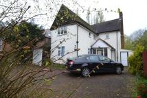 4 bed Detached home in Yardley Wood Road...