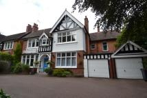 Detached property for sale in Salisbury Road, Moseley...