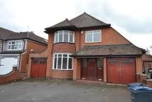 3 bed Detached home for sale in Woodlands Road...