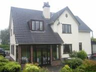 4 bedroom Detached home for sale in Fron Bache, Llangollen...