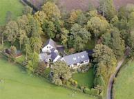 Country House for sale in Dinbren Road, Llangollen...