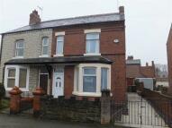 4 bedroom semi detached house in Spring Road, Wrexham
