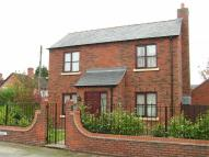 4 bedroom Detached house for sale in Salop Mews...