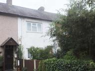 Terraced house for sale in Church Street, Holt...