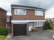 4 bedroom Detached house in Wheat Close, Summerhill...