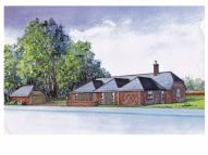 Detached Bungalow for sale in Quarry Brow, Gresford...
