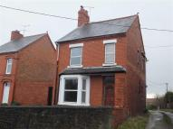 Detached house for sale in Afoneitha Road, Penycae