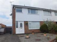 semi detached home in Queensway, Gwersyllt...