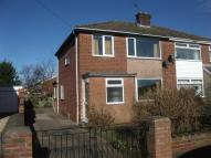 semi detached house for sale in Penrhyn Drive, Gwersyllt