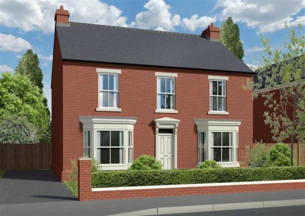 Land for sale in percy road wrexham ll13 picture 1 malvernweather Image collections