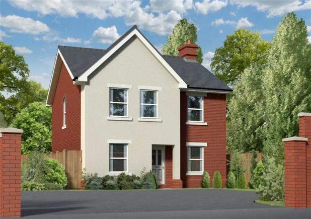 Land for sale in belgrave road wrexham ll13 picture 1 malvernweather Image collections