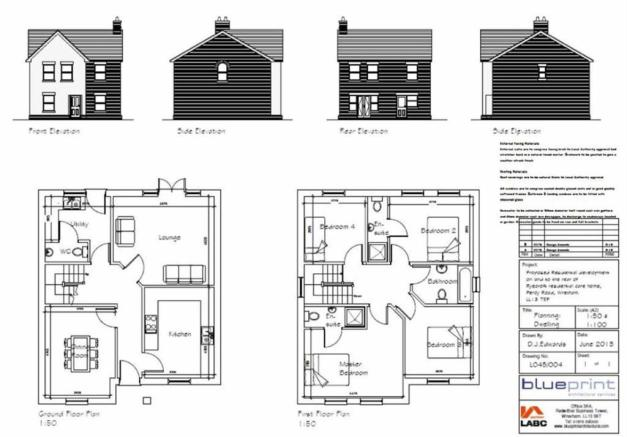 Land for sale in belgrave road wrexham ll13 next malvernweather Image collections