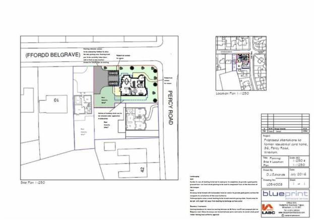 Land for sale in belgrave road wrexham ll13 request details malvernweather Image collections
