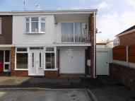 Snowdon Drive End of Terrace property for sale
