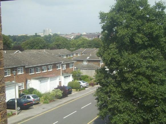 Views of Bromley