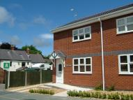 semi detached home in Barleycroft, Burton Rise...