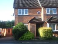2 bed semi detached property in 26 Burton Rise, Gresford...