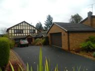 4 bed Detached home to rent in 8 Chetwyn Court...