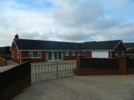 Detached Bungalow to rent in Greenglades, Berse Road...