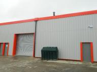 property to rent in Unit 3, Vauxhall Industrial Estate, LL14