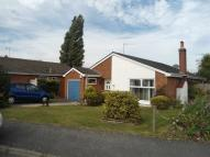 2 bedroom Detached Bungalow in 17 Roseway, Burton...