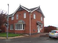 14 Brandie Brook semi detached property to rent