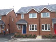 3 bed semi detached house in 48 Wynnstay Gardens...