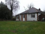 Detached Bungalow to rent in Benecia, Station Road...