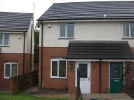 2 bedroom semi detached house in 3 Vron Close, Brymbo...