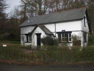 3 bedroom Cottage to rent in The Lodge Nantyr...