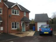 3 bed semi detached home in 11 Wynnstay Gardens...