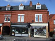 2 bed Flat to rent in Flat 4A New High Street...