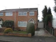 3 bed semi detached property in 60 Brynhyfryd...